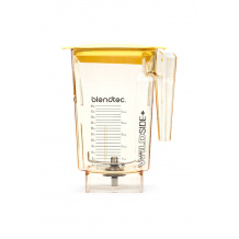 BLENDTEC Jarre Wildside+ 2,6L jaune