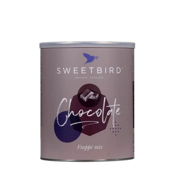 Sweetbird Chocolat lot