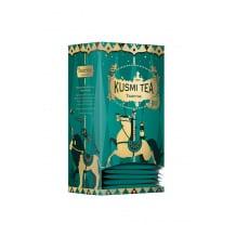 KUSMI TEA Thé noir aux épices de Noël Tsarevna 24X2g BIO