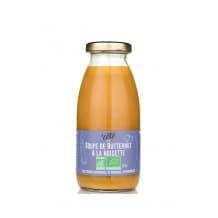 À CÔTÉ Soupe Butternut et Noisette bouteille verre 12x250ml BIO