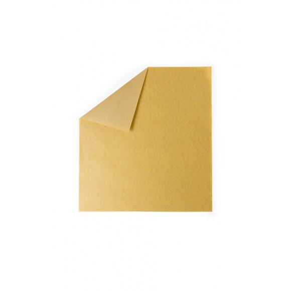 VEGWARE Papier kraft à burger L.300 x P.275mm compostable x500