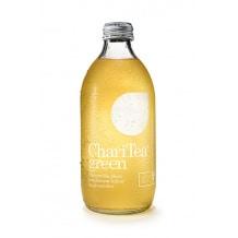Infusion thé vert bouteille verre 12 x 330ml