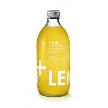 Limonade fruit de la passion bouteille verre 12 x 330ml