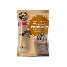 Frappé Café Chocolat Beurre de cacahuète DDM 16/06/21