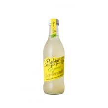 BELVOIR Citronnade pétillante bouteille verre 12x250ml BIO