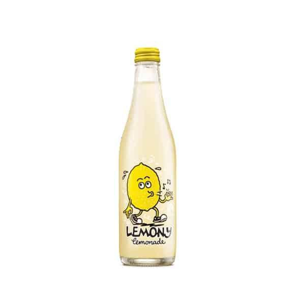 Cola BIO bouteille verre 12 x 330ml