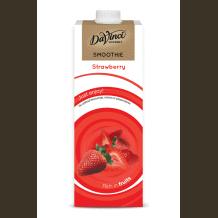 Da Vinci Smoothie Fraise tetrapak 1Lx8 DDM 20/08/021