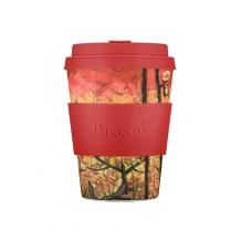 ECOFFEE CUP - Gobelet bambou Van Gogh Flowering Plum Orchard 12oz/355ml