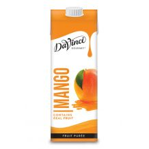 Da Vinci Smoothie Mangue tetrapak 1L