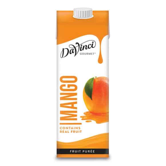 Da Vinci - Smoothie Mangue 1L x 8 DDM