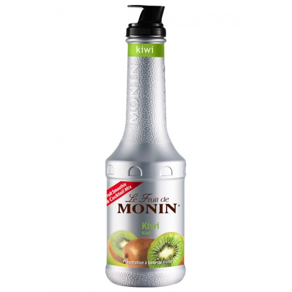 Mix Fruit Kiwi bouteille PET 1L