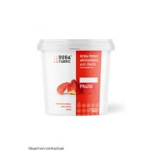 BOBA FABRIC - BOBA PERLES DE FRUITS FRAISE 3.5KG