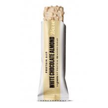 BAREBELLS - PROTEIN BARRES WHITE CHOCOLATE ALMOND 54G x12