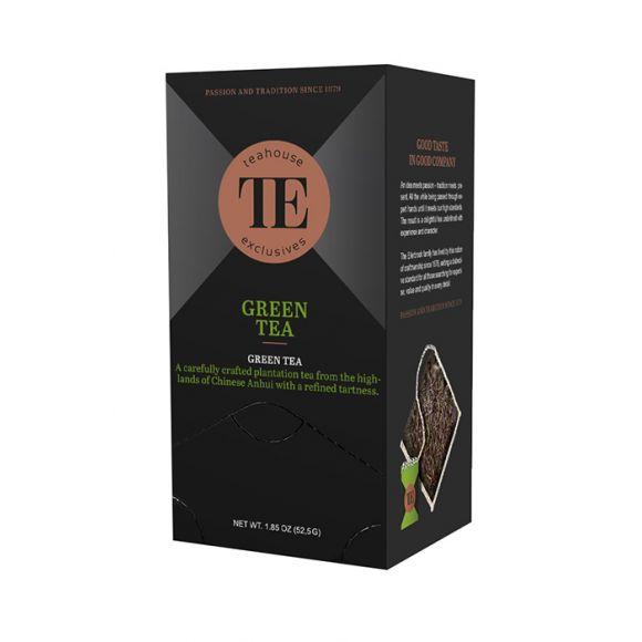 Thé vert Green Tea sachet 15 x 3.5g