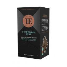 Thé vert Gunpowder Mint sachet 15 x 3.5g