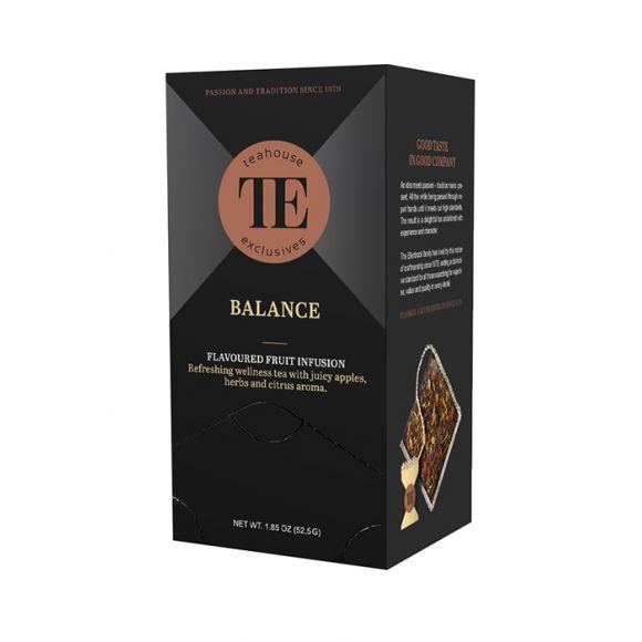 Infusion bien-être Balance (équilibre) sachet 15 x 3.5g