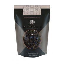 Thé noir Earl Grey poche vrac 250g