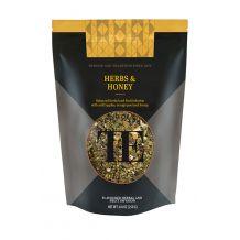 Infusion Herbs & Honey poche vrac 250g