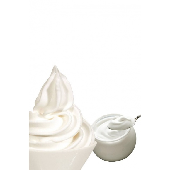 Base soft Yonice yogurt 0% mg poche 1.080kg