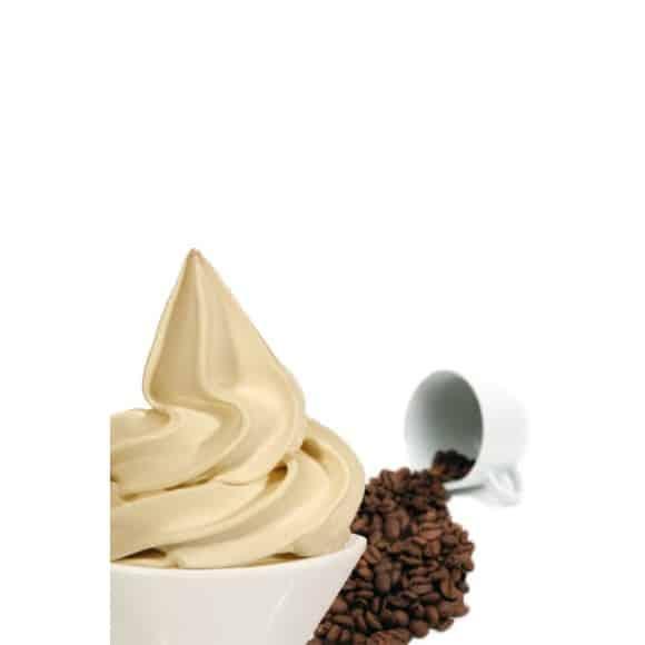 Base soft Café poche 920g