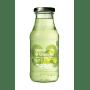 Thé glacé Thé vert Citron bouteille verre 12 x 250ml