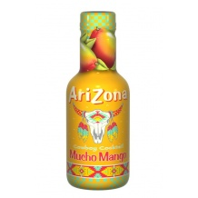 Cowboy Cocktail Mangue bouteille PET 6 x 500ml
