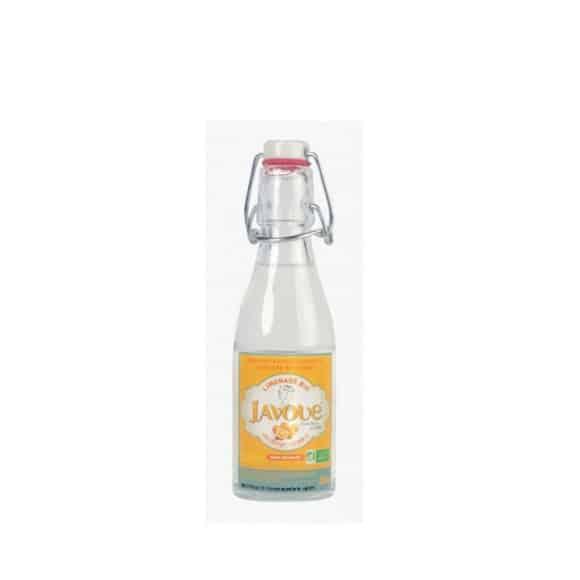Promo -20% Limonade Orange bouteille verre 24 x 200ml BIO
