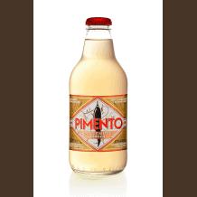 Soda pétillant Gingembre Tonic Piment bouteille verre 24 x 250ml