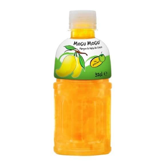 Jus de Mangue et Nata de Coco bouteille PET 24 x 320ml