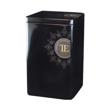 Boîte métal pour thé vrac 250g