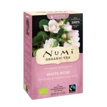 Thé blanc White Rose sachet 16 x 2g BIO