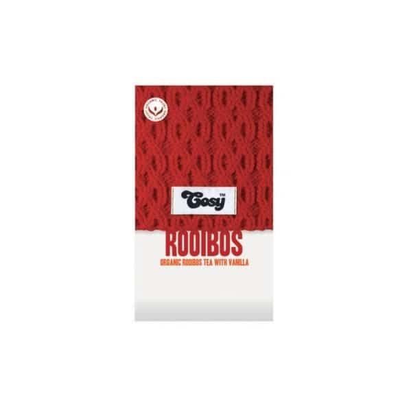 Thé rouge Rooibos sachet 20 x 2g BIO