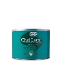 Chai Latte Peppermint en poudre boîte 1kg