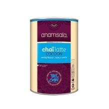 Promo -50% Chaï Latte en poudre Cocoon saveur Vanille boîte 800g DLUO 06/09/17