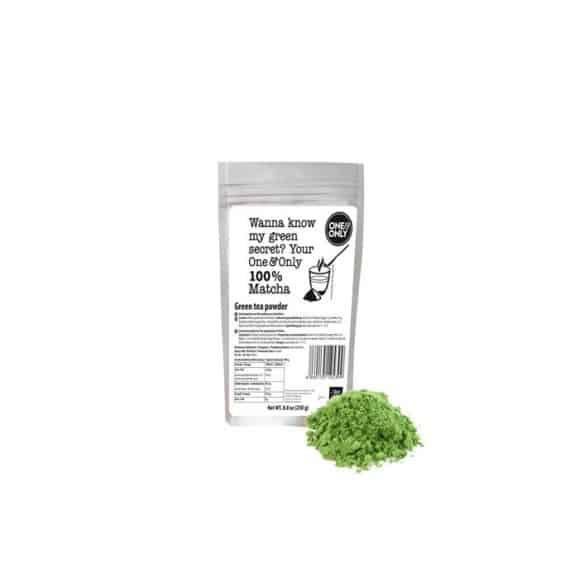 Thé vert Matcha poche 250g