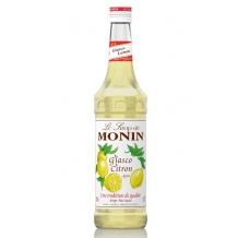 Sirop Glasco Citron bouteille verre 700ml