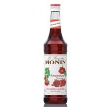 Sirop Pomegranate bouteille verre 700ml