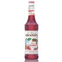 Sirop Fraise Bonbon bouteille verre 700ml