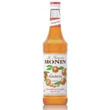 Sirop Mandarine bouteille verre 700ml