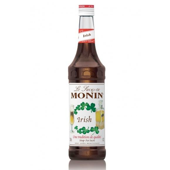 Sirop Irish bouteille verre 700ml