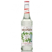 Sirop Mojito Mint bouteille verre 700ml
