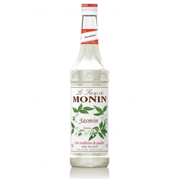 Sirop Jasmin bouteille verre 700ml