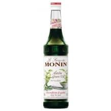 Sirop Thé vert Matcha bouteille verre 700ml