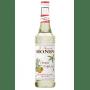 Sirop Curaçao Triple Sec bouteille verre 700ml