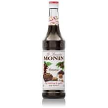 Sirop Brownie bouteille verre 700ml