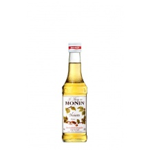 Sirop Noisette bouteille verre 250ml