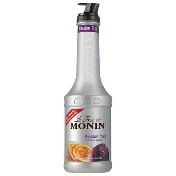 Lot de 4 Mix Fruit Passion bouteille PET 1L