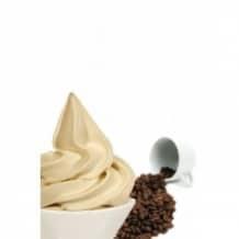 Lot de 12 bases soft Café poche 920g