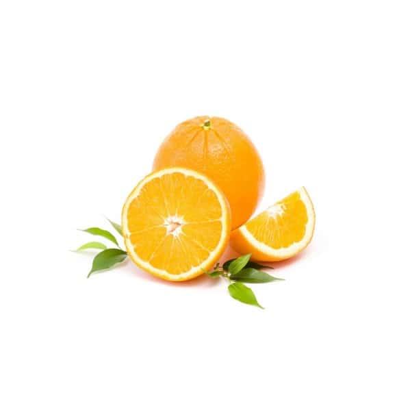 Lot de 4 Boba perles goût Orange pot 3.200kg