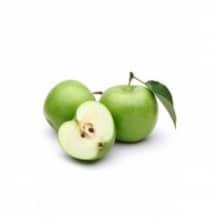Lot de 4 Boba perles goût Pomme verte pot 3.200kg